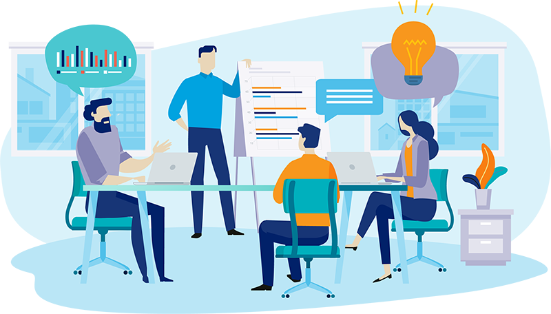 Обучение сотрудников на производстве, создание центра компетенций | ООО  «Гросвер Консалт»